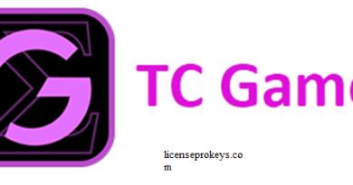 TC Games Crack